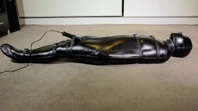 Sleepsack Total Enclosure