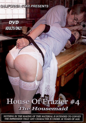 House Of Frazier #4 - The Housemaid