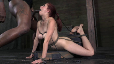 Penny Pax & Matt Williams & Jack Hammer