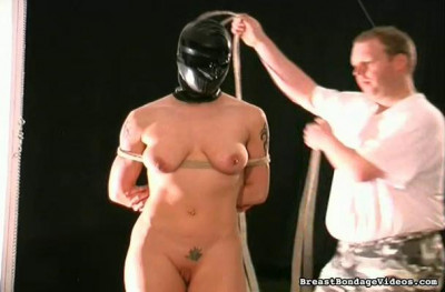 Breast Bondage Pain (2013)