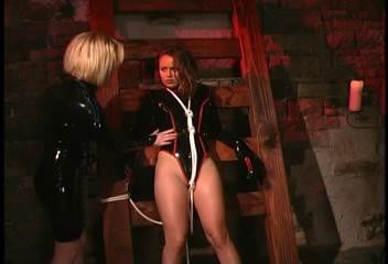 Sessions 10 – Mistress Marina & Vanessa