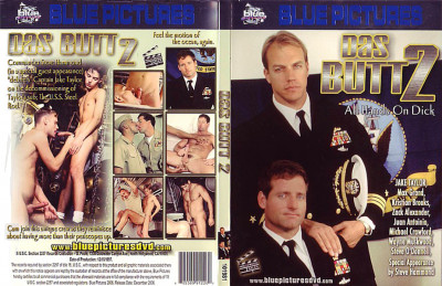 Hollywood Sales – Das Butt 2: All Hands On Dick (1998)