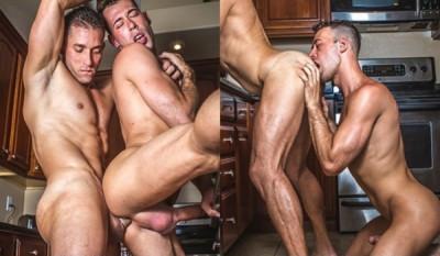 Armando de Armas & Brandon Jones