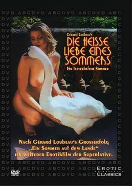 Die heisse Liebe eines Sommers (Gerard Loubeau, Splendid Film)