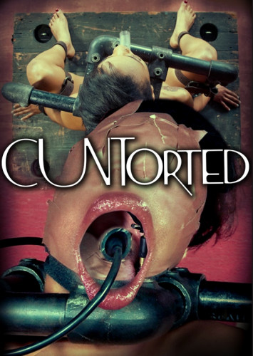 Cuntorted (Jul 29, 2016)