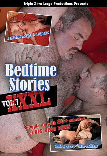 Vol  7 - Bedtime Stories