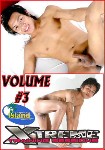 Xtreme Training Sessions Vol.3 - Asian Gay, Hardcore, Blowjob