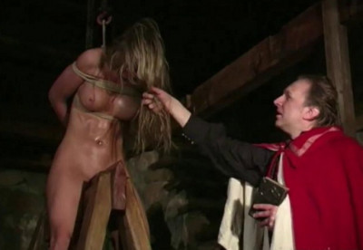 Medieval Torture Witches