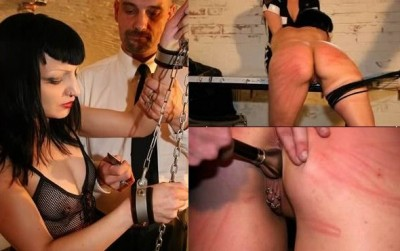ExtremeWhipping - June 6, 2013 - Punk Interogation