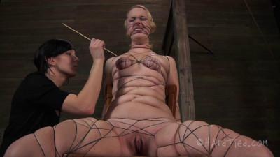 Tickled Pink – Kylie Liddell