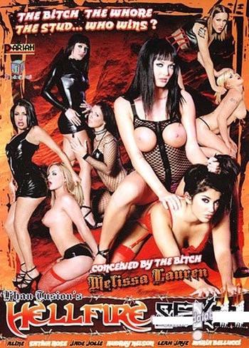 HellFire Sex 11 (2007)