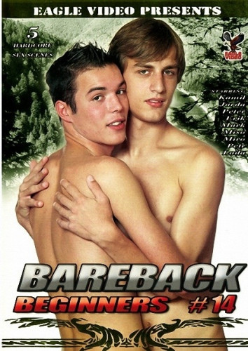 Bareback Beginners 14