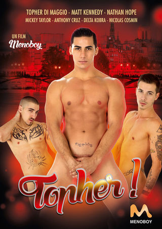 Topher!
