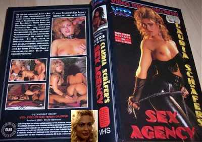 Claudia Schafer's Sex Agency (1994)
