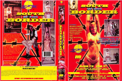 South Of The Border  1 Terrorists – ZFX Productions