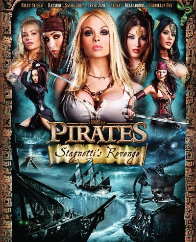 Pirates 2 - Stagnetti's Revenge Part 1