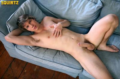 Squirtz - Justin Lebeau.
