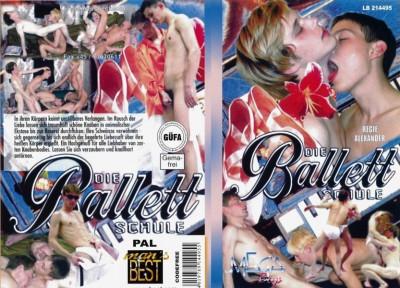 Die ballettschule