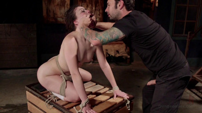 Juliette Loves The Cock 2 - Only Pain HD