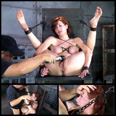 Bound & Fucked Rough & Hard (29 Aug 2014) Sexually Broken