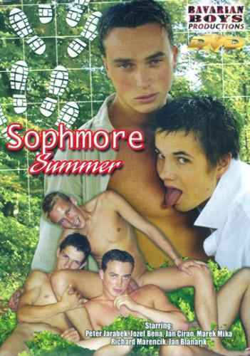 Sophmore Summer