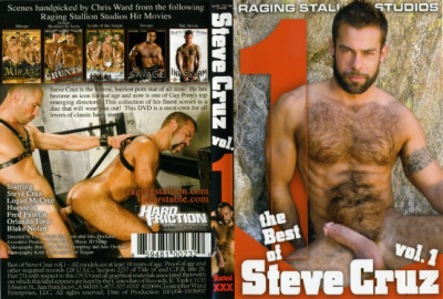 The Best Of Steve Cruz,vol 1