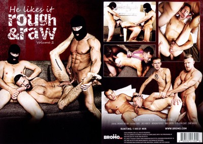 He Likes It Rough & Raw 2 (2016) FHD