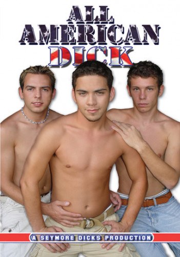 All American Dick