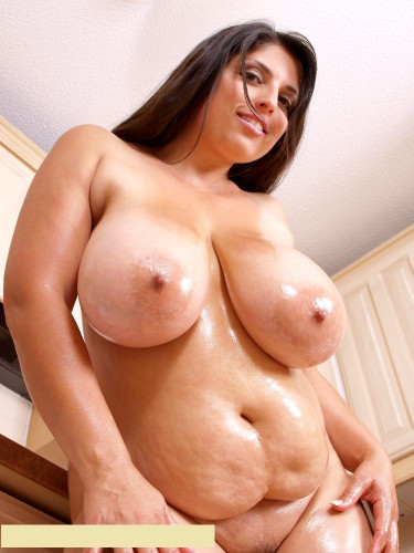Sweet BBW Session