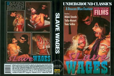 Underground Video - Slave Wages