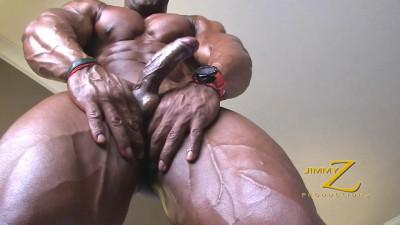 Cruz Brando - Sexy and Shredded - Part 2