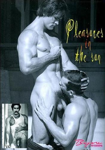 Bijou Video - Bruno, Gordon Grant, Hawk, Michael, Paul Burke, Phillip, Ted Powers - Pleasures in The Sun