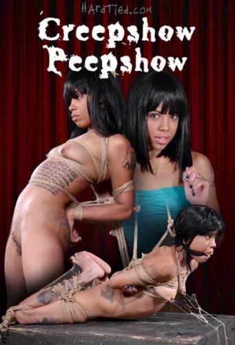 Creepshow Peepshow