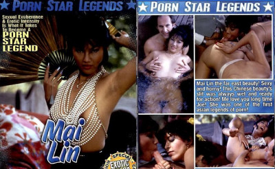 Porn Star Legends: Mai Lin