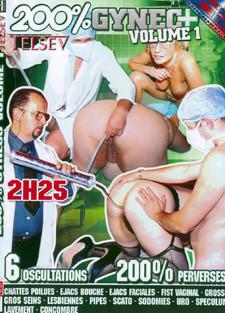 [Telsev] 200 percent gyneco vol1 Scene #1