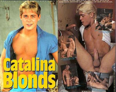 Catalina Video – Catalina Blonds (1992)