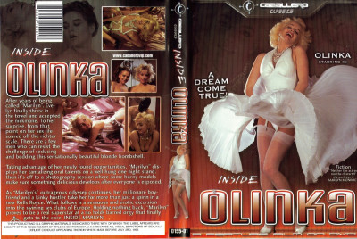 Inside Olinka (Moli, Atelier Film, Caballero Home Video)