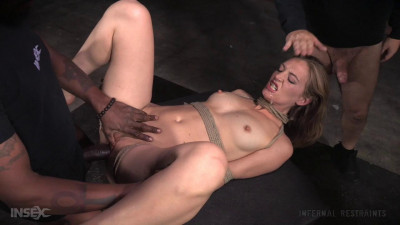 Mona Wales — Matt Williams — Jack Hammer scene 6