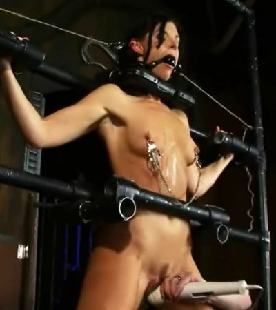 Shes A Perfect Toy 1 India Summer