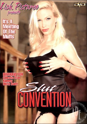 Slut Convention cover