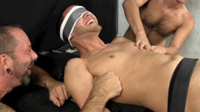 TickledHard - Diego