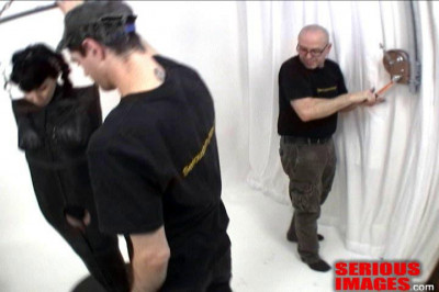 SI – CaptiveKink Gear Demo And More – Part 2