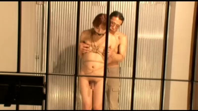 Mao Torture Shemale Anal