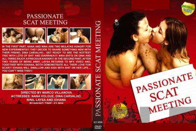 Passionate Scat Meeting [MPEG-254.1 MB]