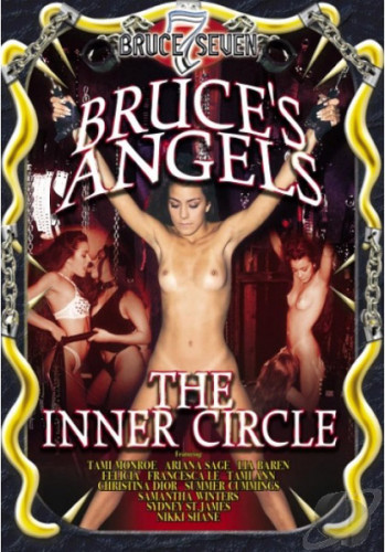 Bruces Angels: The Inner Circle