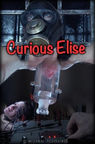IR - Oct 07, 2014 - Elise Graves high