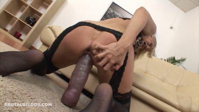 Kate — Fisting, Dildo Extreme HD Video
