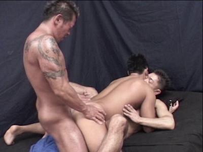 Tyson Sportus — Inazuma.