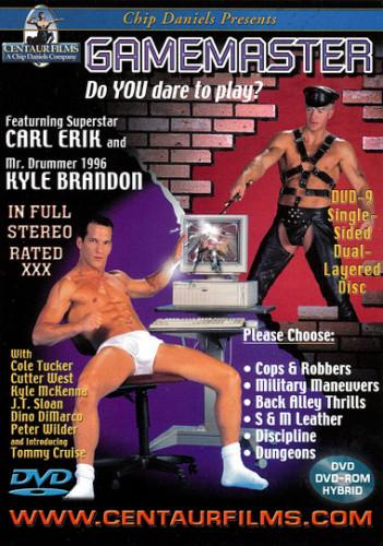 GameMaster (Do You Dare To Play) - Kyle Brandon, Carl Erik
