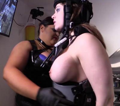Miss Mighty Orgasm Training